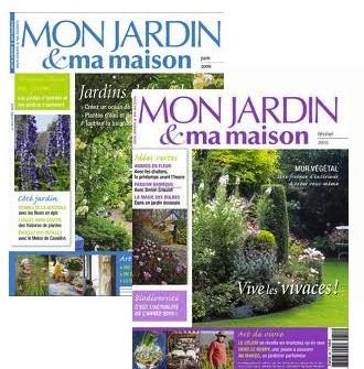 abonnement mon jardin ma maison top ma maison mon jardin beau images des jardins pour voyager. Black Bedroom Furniture Sets. Home Design Ideas