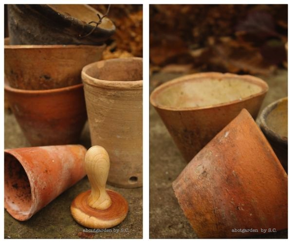 Passioni vasi in cotto aboutgarden for Vasi antichi