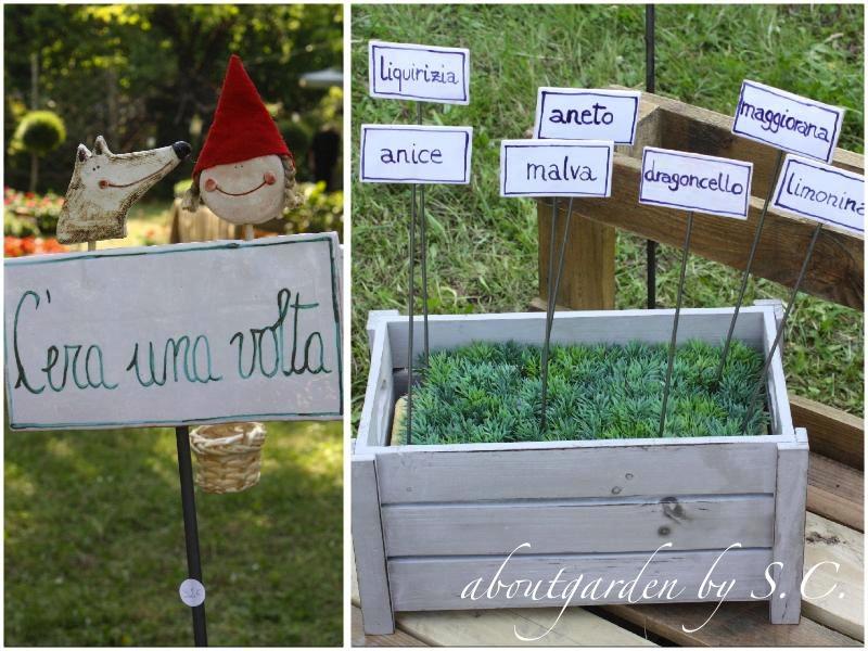 etichette e cartellini per piante aboutgarden