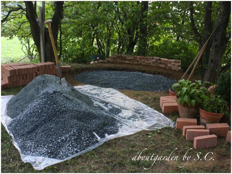 Come Costruire Un Giardino Di Ghiaia : Idee giardino con ghiaia