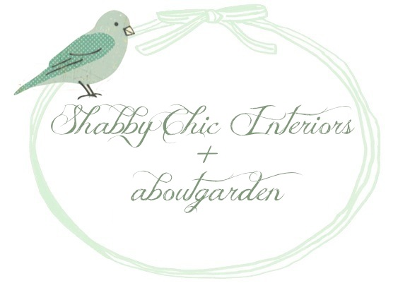 Giardino shabby chic aboutgarden for Giardino shabby chic fai da te