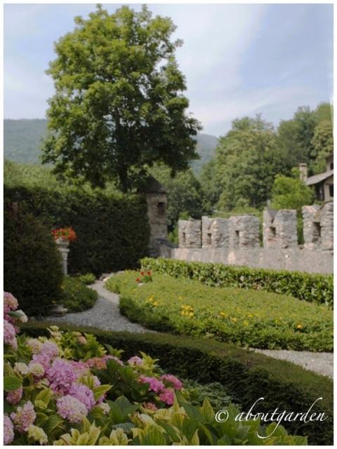 Villa Blanchi di Roascio