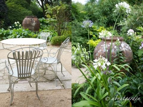 corner jardin