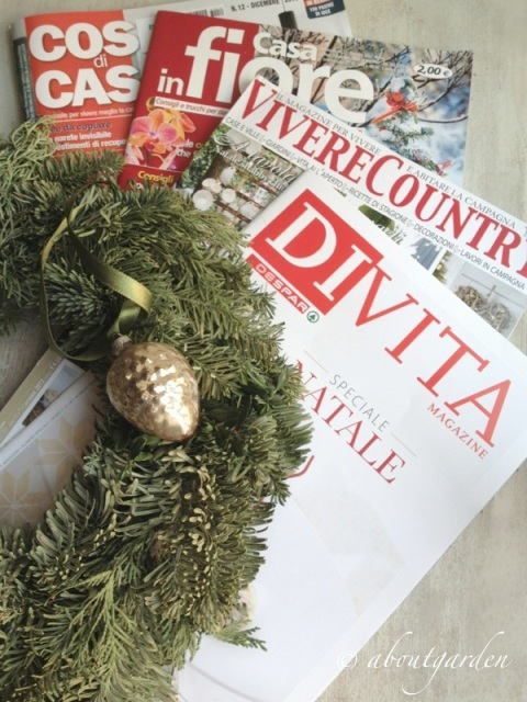 press aboutgarden dicembre
