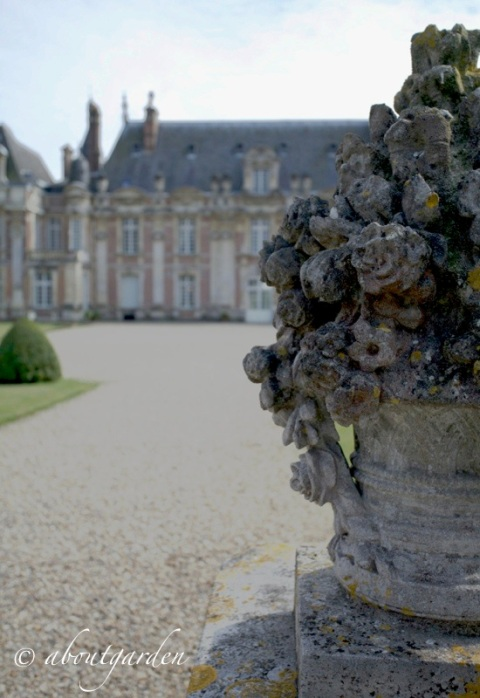 castello di Miromesnil