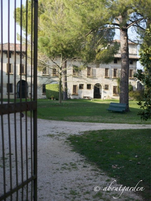 villa la Valverde