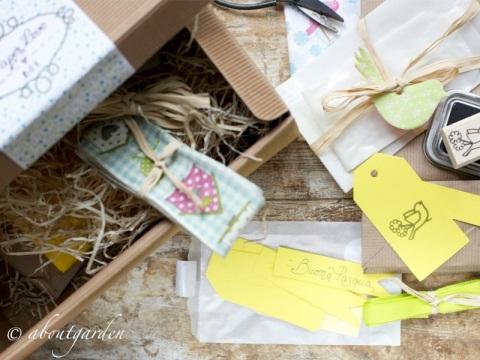 paper love box