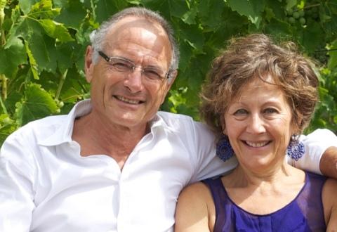 Alessandra e Francesco