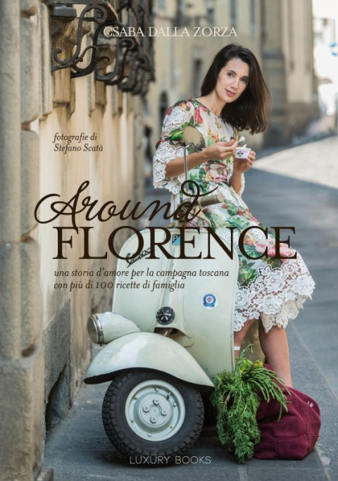 Cover AroundFlorence