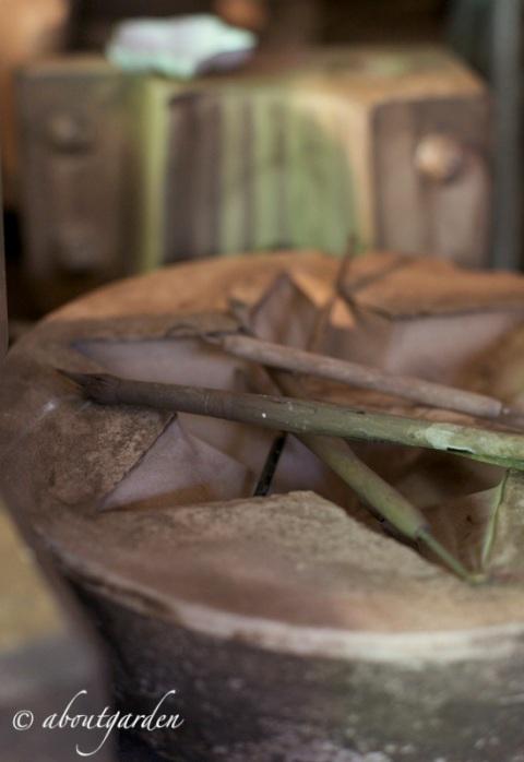stampi ceramica