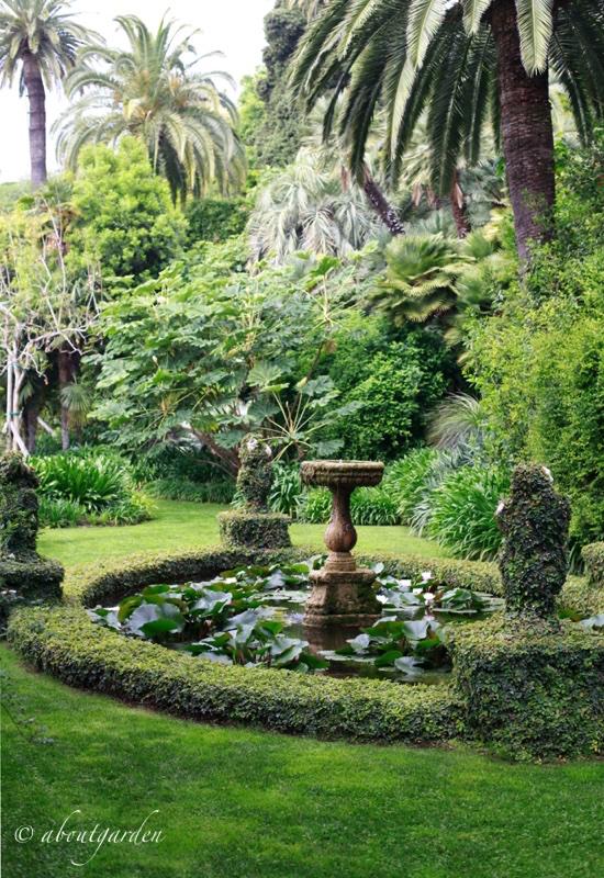 Aboutgarden event garden craft and pleasure pagina 23 for Giardini villa della pergola