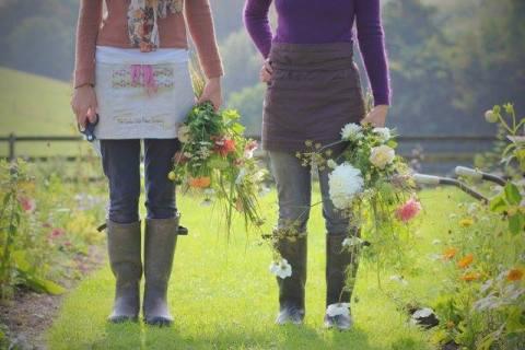 the garden gate flower company