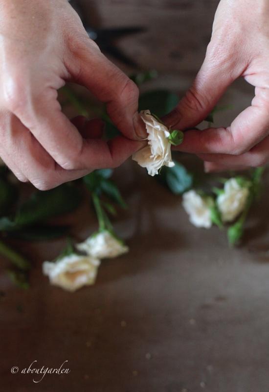 alleggerile fiori