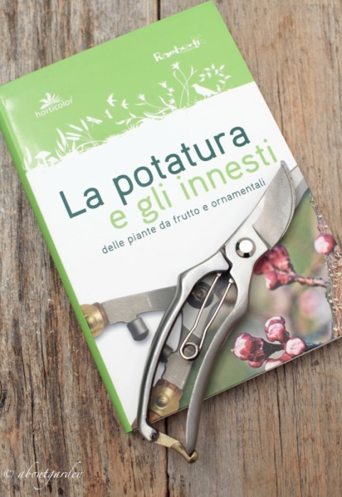 libro sull potature