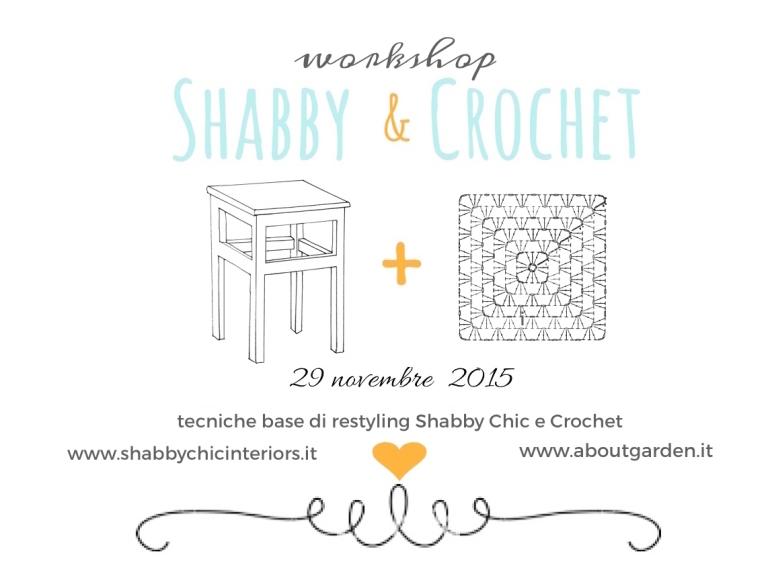 Shabby & Crochet