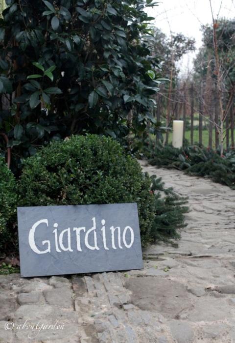 giardino vivaio