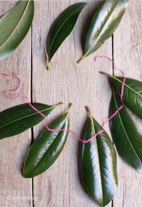 buntng-foglie-per-dmc