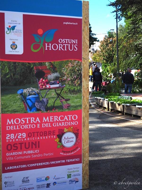 Puglia Hortus