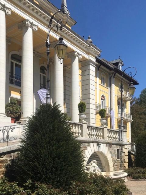 Grand Hotel Imperial di Levico