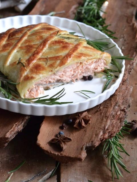 Robysushi salmone