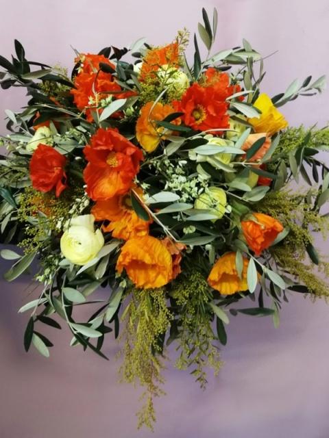 Bouquet Sanremo 5
