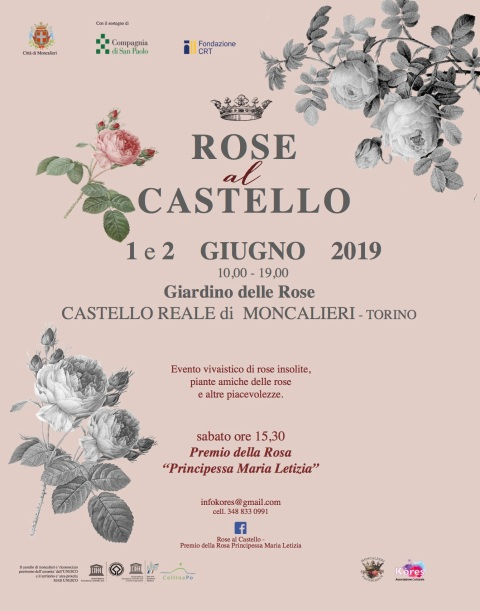Rose al Castello
